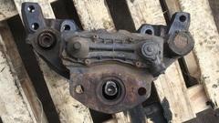 Суппорт тормозной передний MAN TGM/МАН ТГМ левый  Оригинальные номера MAN - 81508046509; 81508046607; 81508046653