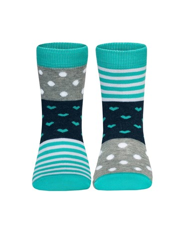 Детские носки Весёлые Ножки 17С-10СП рис. 282 Conte Kids