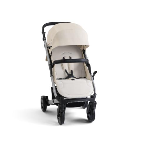 Прогулочная коляска X-Go Daylight Beige (сумка и дождевик)