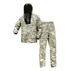 Мужской противоэнцефалитный костюм Rosomaha «Таежный» («туман»), с пропиткой