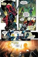 Невероятные Мстители. Том 2. Гражданская война II