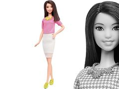 "Кукла Барби ""Модница"" (Брюнетка)"