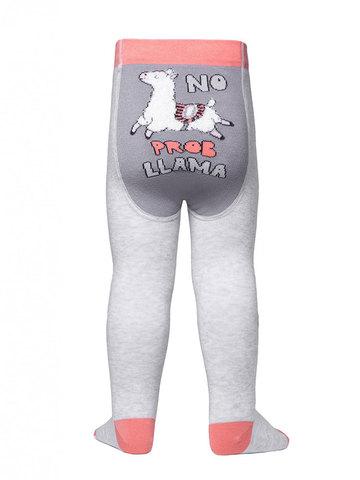 Детские колготки Tip-Top 18С-281СП Весёлые Ножки рис. 491 Conte Kids