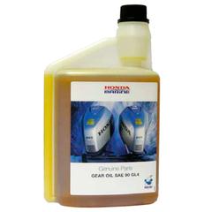Трансмиссионное масло HONDA Gear Oil SAE 90 GL4