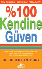 %100 Kendine Güven