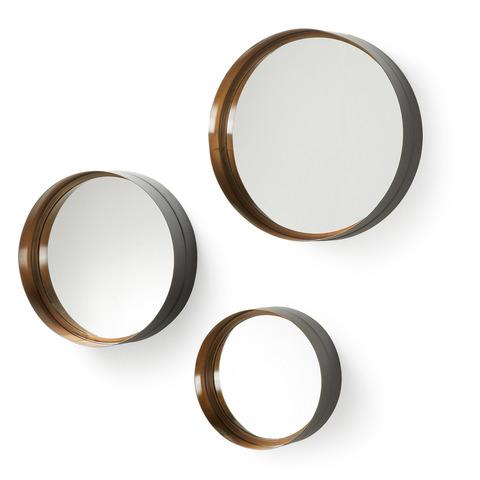 Комплект зеркал Wilson