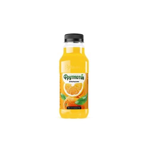 Frutmotiv нап. безалк. негаз. со вкусом апельсина 0,5 л