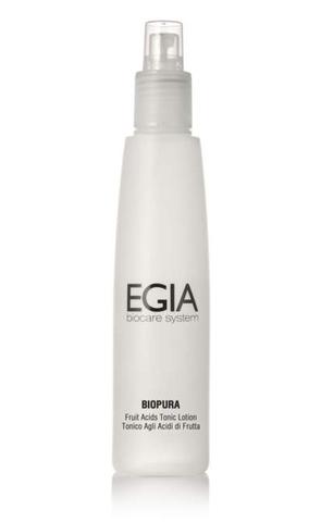 *Тоник с фруктовыми кислотами (EGIA/BIOPURA/200мл/FP-49)