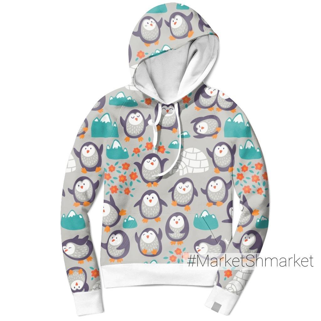 Летние пингвины