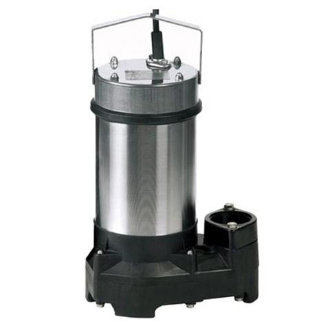 Насос дренажный Wilo-Drain TS 40/10-A (3x400 В)
