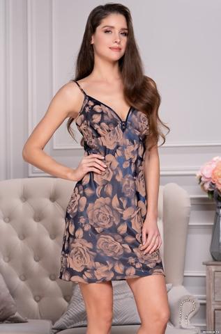 Короткая сорочка Rosa Regina 8530