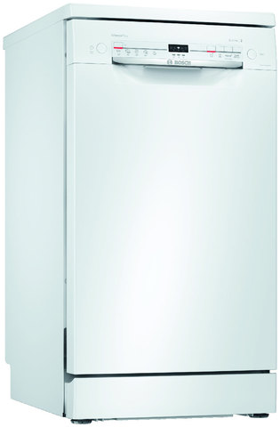 Посудомоечная машина шириной 45 см Bosch SPS2IKW1BR