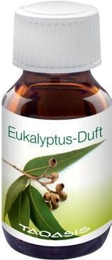 Ароматическая добавка Эвкалиптовый аромат / Eukalyptus-Duft