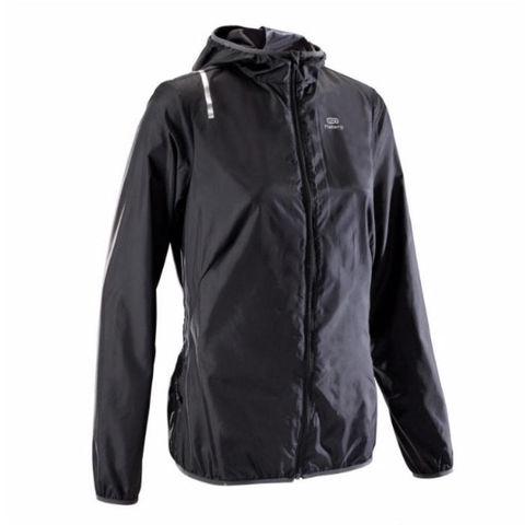 Куртка для бега/ходьбы RUN WIND WOMAN