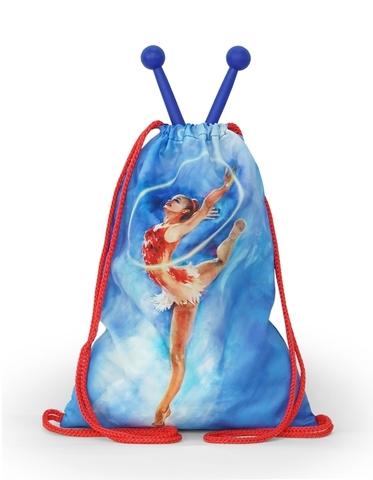 Мешок 314н для художественной гимнастики