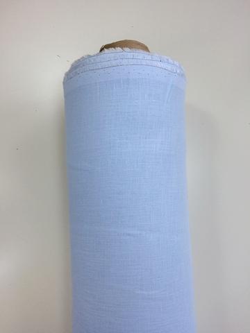 Лен 100% 140г/м, Нежность, сорочечный