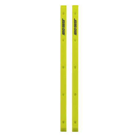 Рейлы SANTA CRUZ Slimline Rails (Neon Yellow)