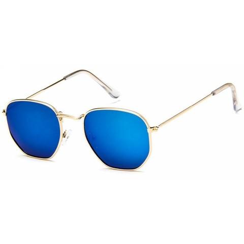 Солнцезащитные очки 3022007s Синий