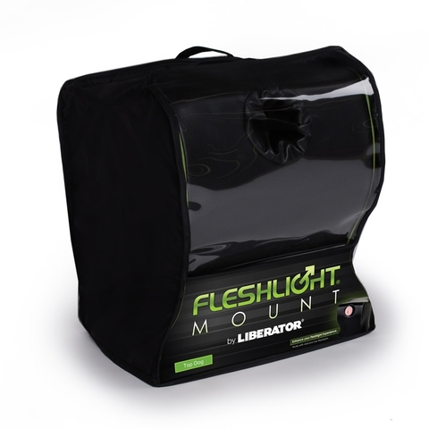 Liberator Retail Fleshlight Top Dog Подушка для любви, кожа