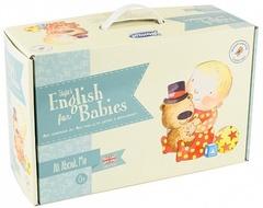 Умница Комплект Skylark English для обучения детей английскому языку (S01)