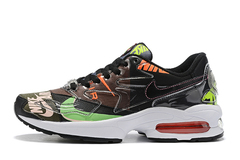 atmos x Nike Air Max2 Light 'Black Alternate'