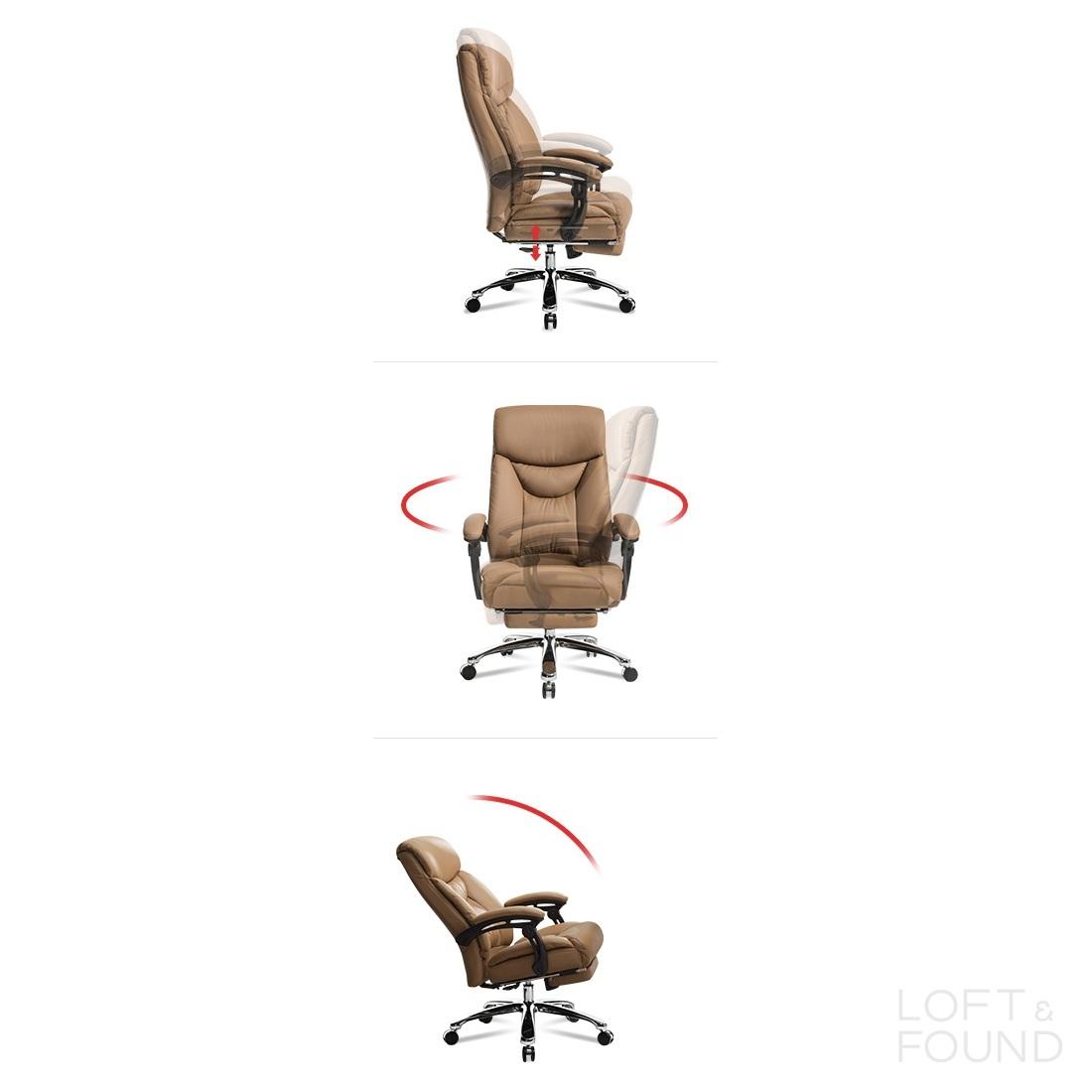 Рабочее кресло Ashley