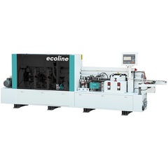 Автоматический кромкооблицовочный станок HCM 360J ecoline