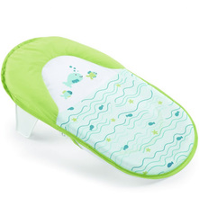 купить складной лежак для купания Fold 'n'Store
