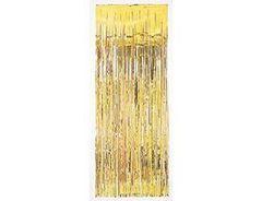 Занавес золото Gold 90смх2,4м/A