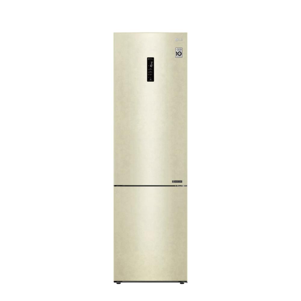 Холодильник LG с технологией DoorCooling+ GA-B509CEQZ фото
