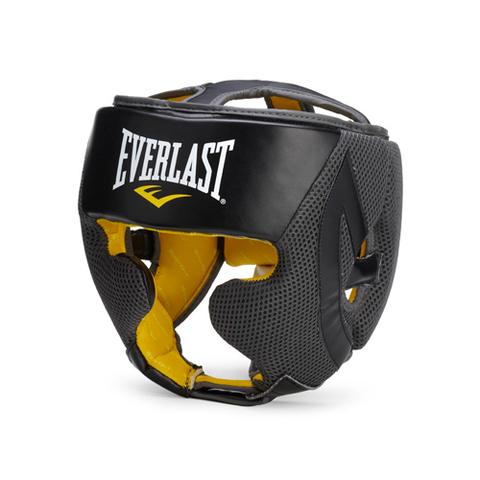 Шлем боксерский EVERLAST EVERCOOL PU
