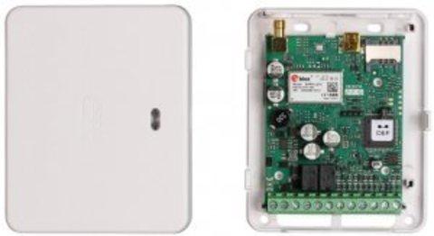 Реле-контроллер ESIM320-2G
