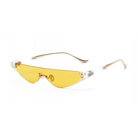 Солнцезащитные очки 813073001s Желтый