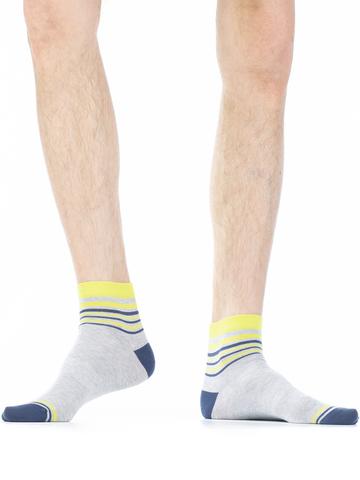 Мужские носки W94.1S0.705 Wola