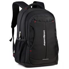 Рюкзак ASPEN SPORT AS-B26 Черный