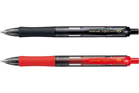 Гелевые ручки Uni-ball Signo Nokku-shiki 1.0 мм UMN-152-10