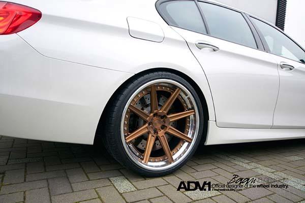 ADV.1 ADV08 Track Spec (SL Series)