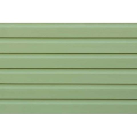 Сайдинг Виниловый Grand Line Slim D4 Салатовый