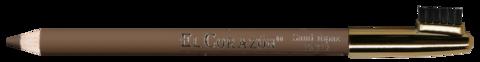 El Corazon карандаш для бровей 312 Sand Topaz