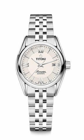 TITONI 23909 S-342