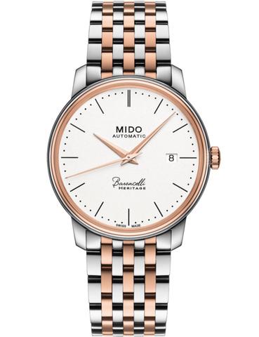 Часы мужские Mido M027.407.22.010.00 Baroncelli
