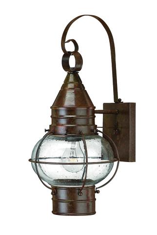 Настенный фонарь Hinkely Lighting, Арт. HK/CAPECOD2/M