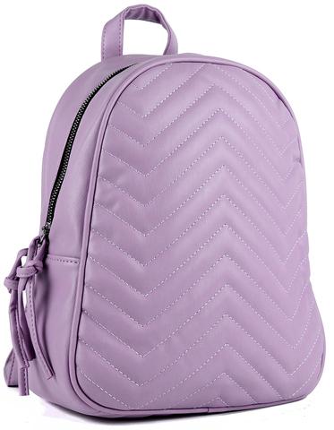 Рюкзак женский KikiFace b261 Сиреневый