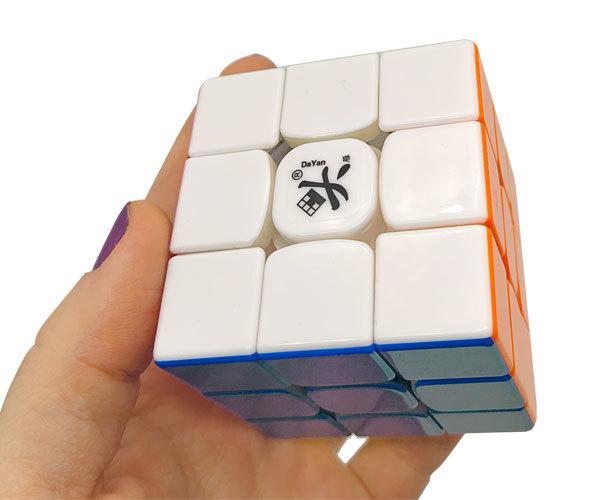Кубик Рубика Даян