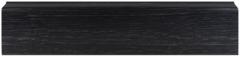 Плинтус Dekorplast LL028 Венге Темный