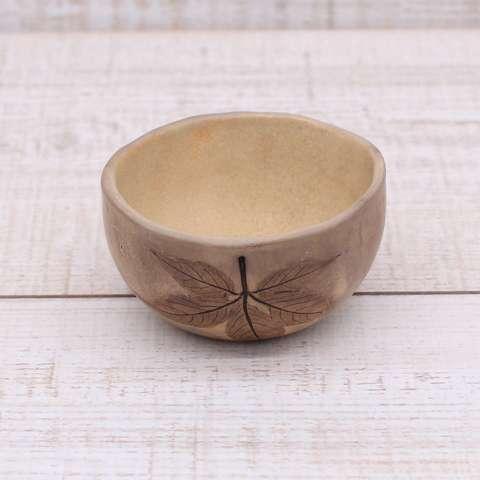 Чашка керамическая  ручной работы 100мл