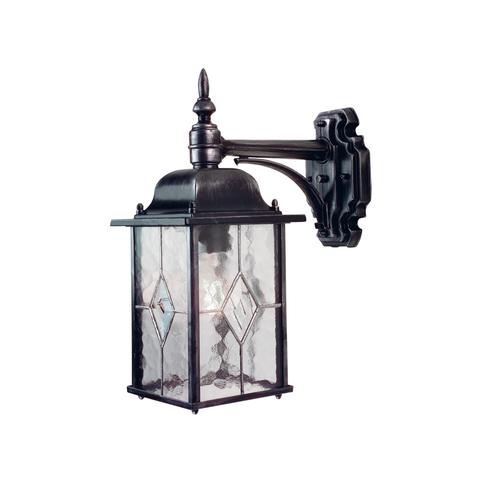Настенный фонарь Elstead Exterior, Арт. WX2