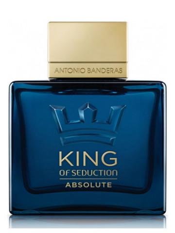 Antonio Banderas King of Seduction Absolute