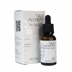 Salicylic Acid 2%, 30мл (TRUE ALCHEMY)
