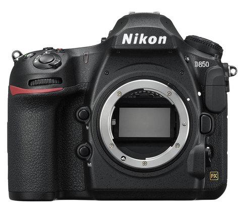 Фотоаппарат Nikon D850 Body